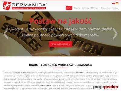 Tłumaczenia przysięgłe we Wrocławiu