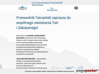 Przewodnik Tatrzański
