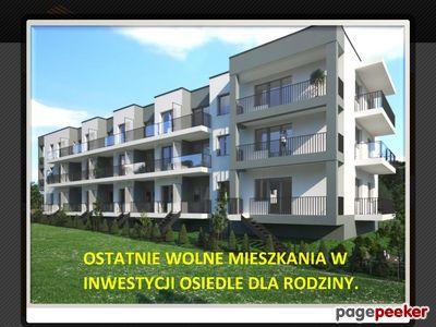 Nowe mieszkania Wzgórza Krzesławickie Kraków