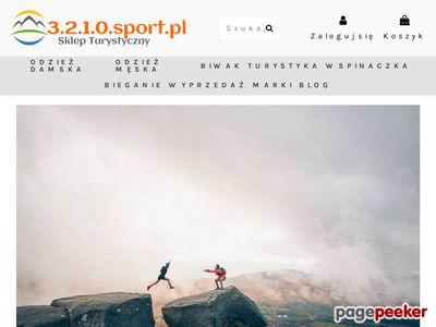 Sklep Górski i Turystyczny 3210sport.pl