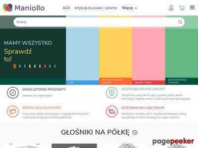 Cetia.pl - zakupy produktów z hurtowni